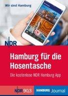 Hallenheft   Handball Sport Verein Hamburg – HSG Nordhorn-Lingen - Seite 2
