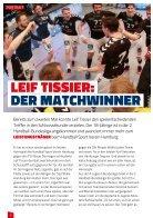 Hallenheft   Handball Sport Verein Hamburg – HSG Nordhorn-Lingen - Seite 4