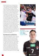 Hallenheft   Handball Sport Verein Hamburg – HSG Nordhorn-Lingen - Seite 6