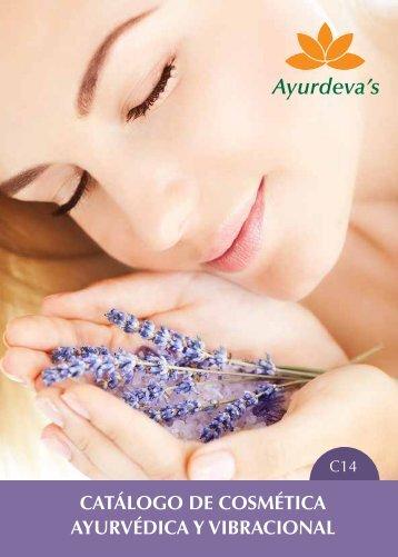 Catalogo C14 Ayurdevas