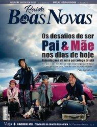 Revista Boas Novas - Edição Set Out Nov 2018 (Digital)