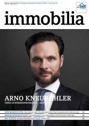 Immobilia 2016/05 - SVIT