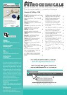 African Petrochemicals Quarterly Edition 15_6  - Page 3