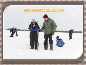 Aurora Borealis Lapland-converted