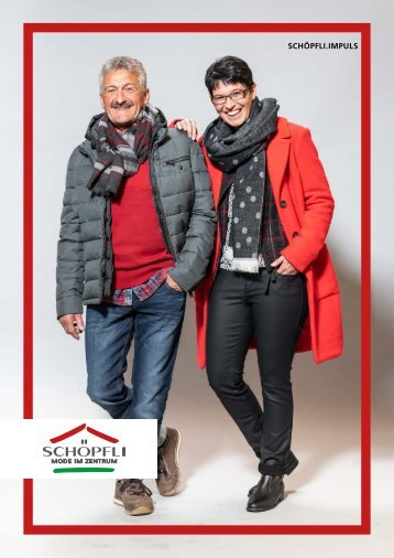 Schoepfli.Impuls | Winter 2018