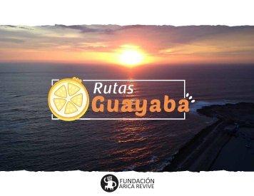 Rutas Guayaba