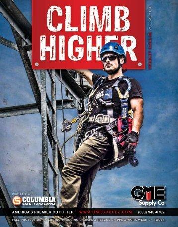 GME Supply 2018 Q4 Catalog
