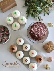 Sprinkles 2018 Holiday Book - Small