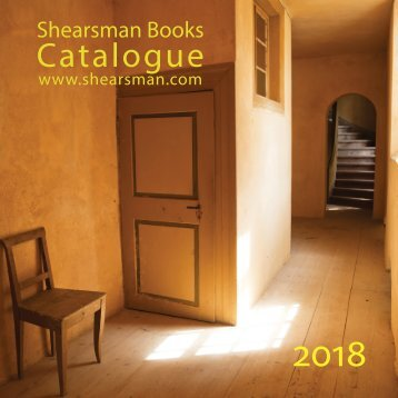 Shearsman-Books-2018-catalog