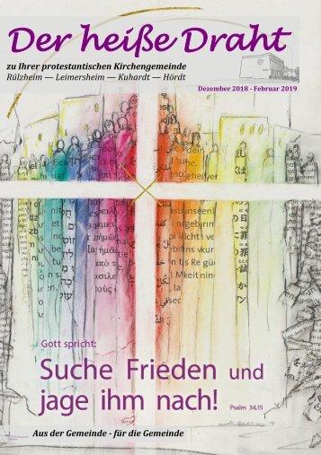 Gemeindebrief 2019-1 - web