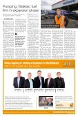 Waikato Business News October/November 2018 - Page 3