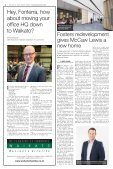 Waikato Business News October/November 2018 - Page 4