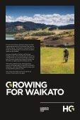 Waikato Business News October/November 2018 - Page 5