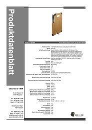productsheet(5)