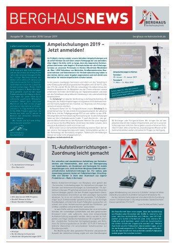 Berghaus News Ausgabe 59