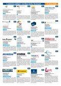 Der Messe-Guide zur 6. jobmesse stuttgart - Page 5