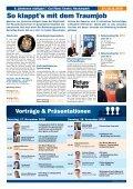 Der Messe-Guide zur 6. jobmesse stuttgart - Page 7