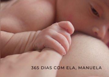 365 dias com ela, Manuela