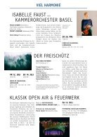 BZ_KW 46/Ludwigsburger Schlossfestspiele - Page 3