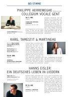 BZ_KW 46/Ludwigsburger Schlossfestspiele - Page 5