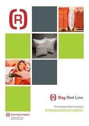 Red Line Broschüre Rothschenk