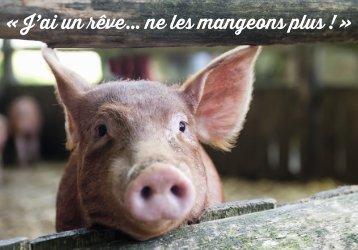 Carte Sentience Cochon