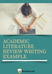 professional-academic-literature-review-writing-example