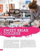 Sweet Briar College Magazine - Fall 2018 - Page 4