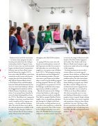 Sweet Briar College Magazine - Fall 2018 - Page 5