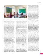 Sweet Briar College Magazine - Fall 2018 - Page 7