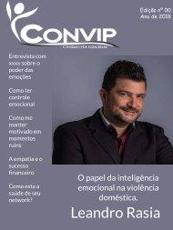 Revista Convip Edição 1