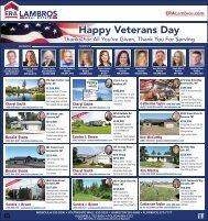 Ravalli-Veterans Day