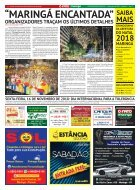 011 - O FATO MARINGÁ - NOVEMBRO 2018 - NÚMERO 11 (MGÁ 04) - Page 6