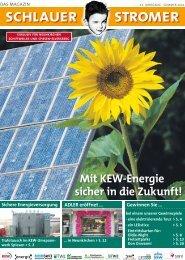 download - KEW Kommunale Energie