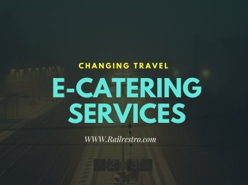 e-catering-services-changing-indian-travelling