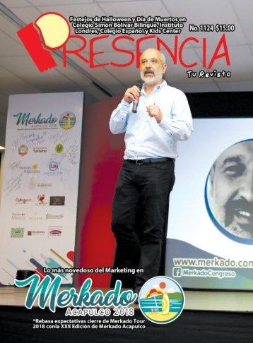 Revista Presencia Acapulco 1124