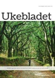 Ukebladet 44