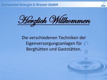 Mittenwalder Hütte - KEW GmbH | Mittenwald: Home