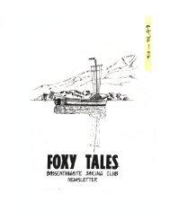 Foxy Tales 1992.2