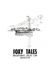 Foxy Tales 1993.1