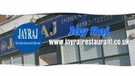 Jay Raj | Best Indian Restaurant and Takeaway in Stopsley Luton LU2