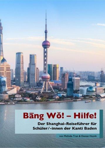 Shanghai-Reiseführer