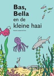 bas en bella en de kleine haai voor pdf