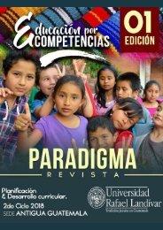 Paradigma Revista Pedagógica