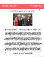 KırmızıTürk Medya Caddesi Kasım 2018 Sayı 7 - Page 4