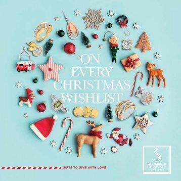 Christmas Catalogue GREYMOUTH 01