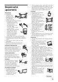 Sony KDL-26U2000 - KDL-26U2000 Mode d'emploi Slovaque - Page 7
