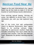 Mexican Food At Laguna Beach - Page 5