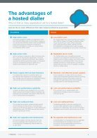 Diallers On-Premise vs Hosted - Page 4