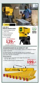 Flyer Hausmesse in Bonn am 07.12.2018 - Page 3